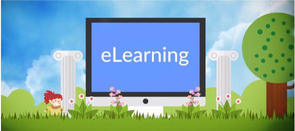 Avvia la tua formazione in eLearning