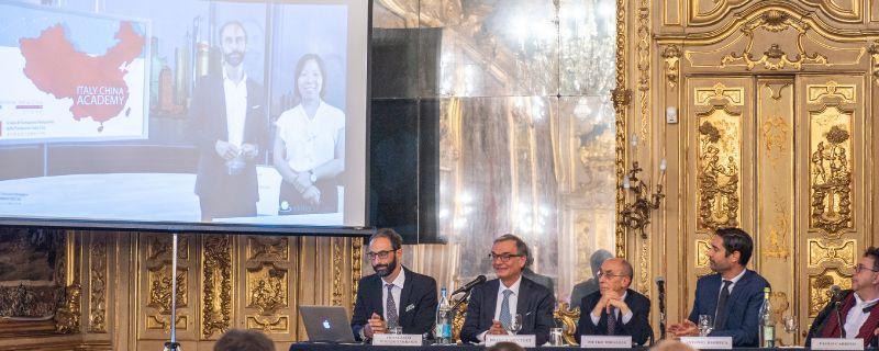 LA SCUOLA DI FORMAZIONE PERMANENTE della Fondazione Italia Cina lancia il PROGETTO ACADEMY, in collaborazione con SKILLA