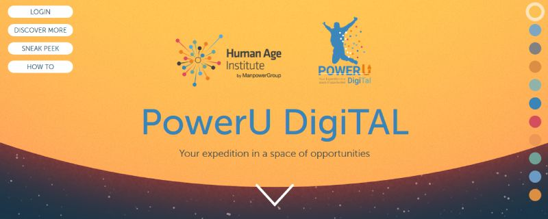 PowerU DigiTAL