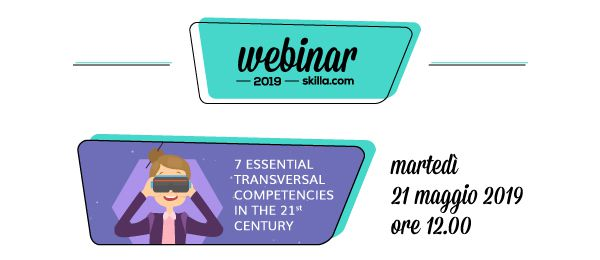 Webinar skilla: Future Proof Skills