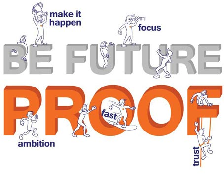 Be Future Proof