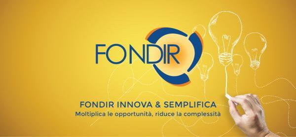Evento Fondir - Manager nella sfida del futuro