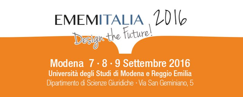 EMEMITALIA - La Formazione in azienda: on the job and blended