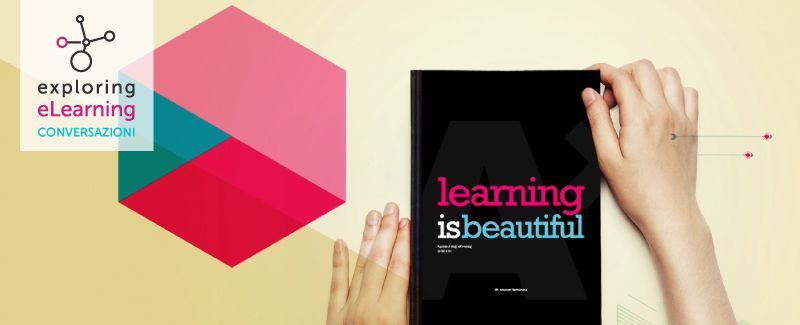 THE DESIGN AND BEAUTY OF E-LEARNING