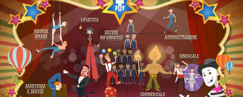 Il sistema di competenze FIT: Federazione Italiana Tabaccai
