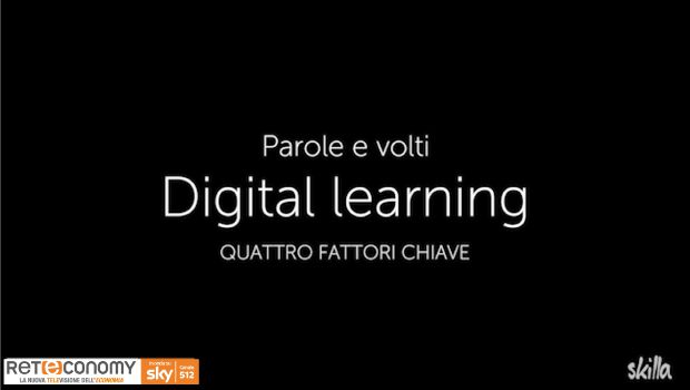 PAROLE E VOLTI - Digital Learning