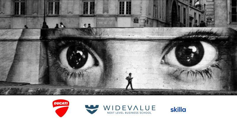 LEARNING STRATEGIES & SOLUTIONS: appuntamento con il Corporate Academy Club di WideValue a casa Ducati
