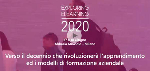 Torna l'evento più importante sull'eLearning per le imprese