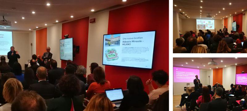 Continuano gli appuntamenti di co-progettazione di exploring eLearning 2020