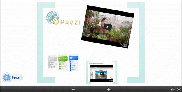 Prezi, uno strumento digitale per realizzare presentazioni di grande impatto
