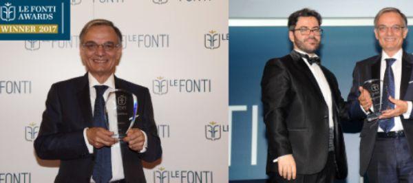 FRANCO AMICUCCI è CEO DELL'ANNO FORMAZIONE