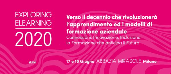 Torna exploring eLearning. Save the date!