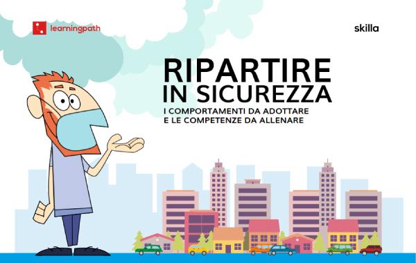 learningPath skilla: Ripartire in Sicurezza