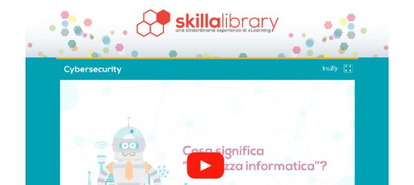 Educare alla sicurezza informatica