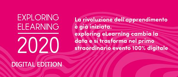 exploring eLearning 2020 digital edition