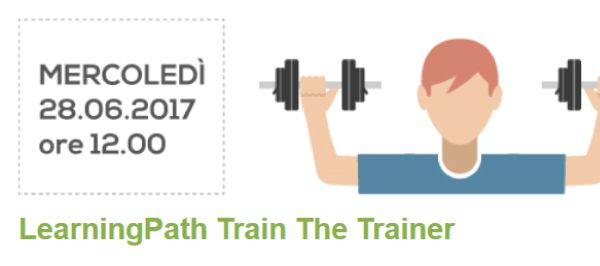 Learning Path Train The Trainer