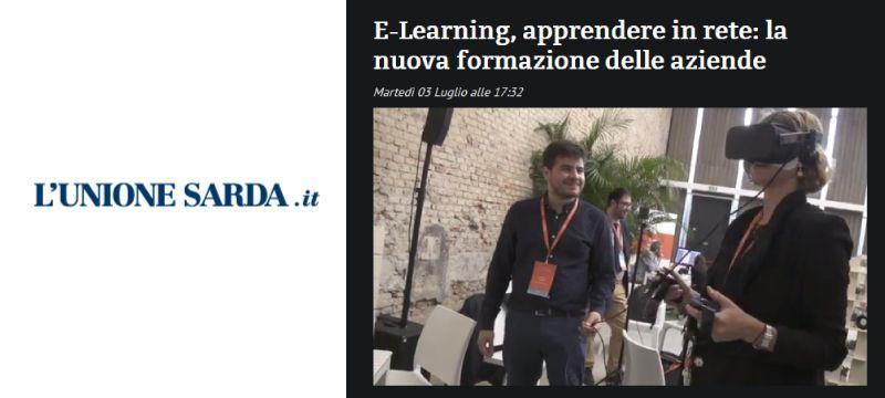 E-Learning, apprendere in rete: la nuova formazione delle aziende formazione