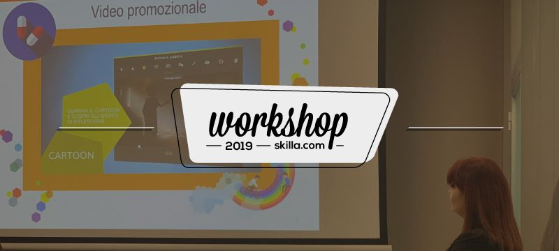 Skilla on tour: segui i workshop interaziendali
