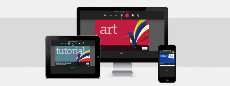 Progettare per il Mobile Learning
