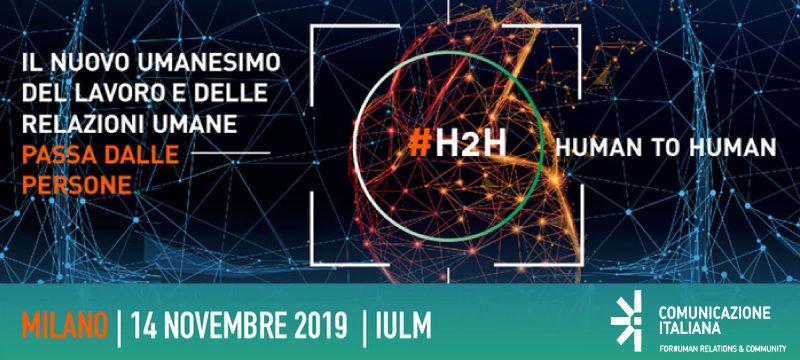 skilla al Forum delle Risorse Umane 2019