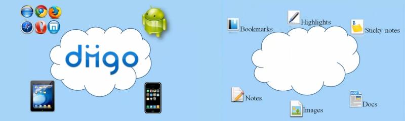 Diigo: i segnalibri diventano social con il bookmarking sharing
