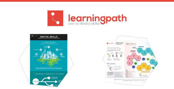Nuovi learningPath skilla: induction e digital skills