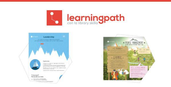 Nuovi learningPath skilla: leadership e people management