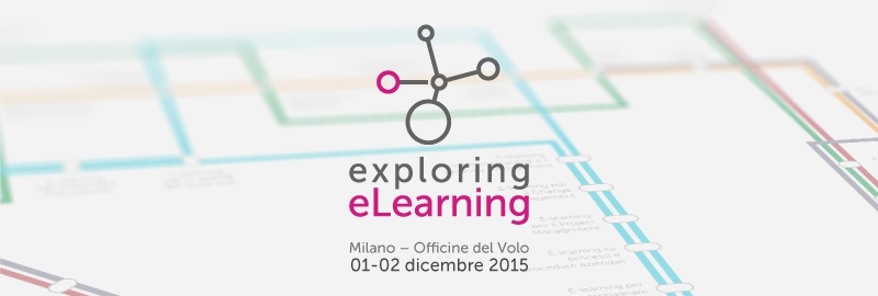 exploring eLearning: il primo evento nazionale sull'eLearning per aziende