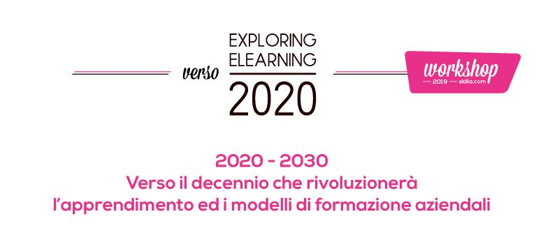 Verso exploring eLearning 2020