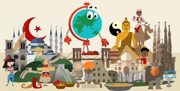 Diversity Management: le nuove frontiere dell'interculturalità… in Pillole