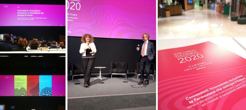 exploring eLearning 2020: avviati i lavori di co-progettazione