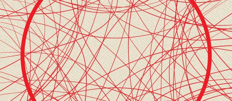 Criss-crossing landscape: una metafora per l'apprendimento