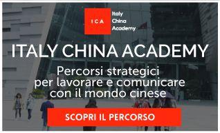 Italy China Academy