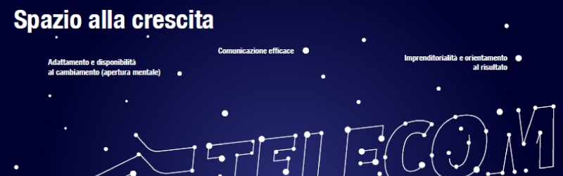 Performance management, l'esperienza Telecom: come comunicare positivamente i piani di valutazione e sviluppo?