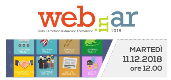 Webinar 2018: Digital Mindset
