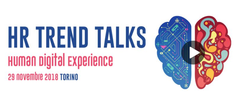 HR Trend Talks, human digital experience