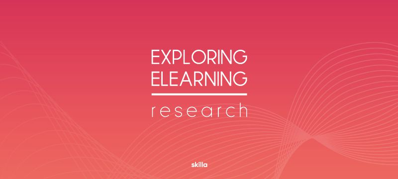 exploring eLearning research: i primi risultati dello studio skilla