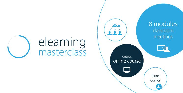 Let's become autonomous with the eLearning masterclass!