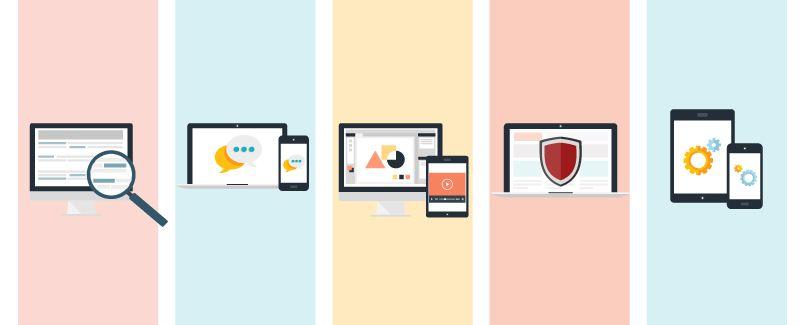 Competenze digitali: importanti nel presente, vitali nel futuro