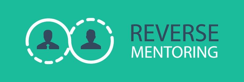 Reverse mentoring: skills exchange between digital natives and seniors