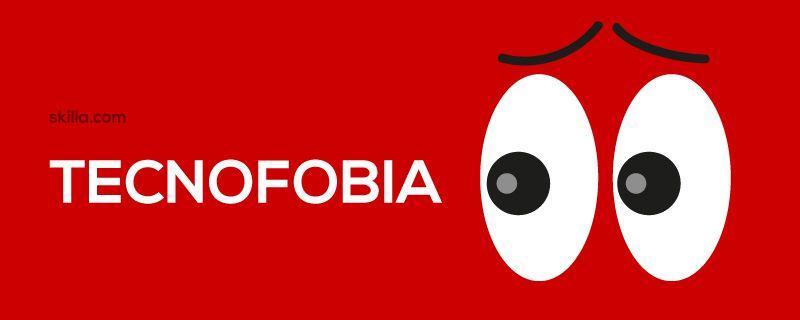 Tecnofobie: appunti per un eLearning oltre le ansie digitali