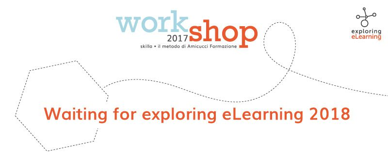 Exploring eLearning: al via i workshop preparatori
