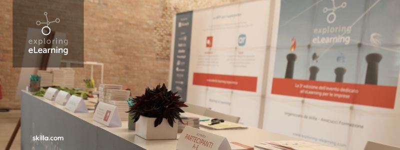 exploring eLearning: diario di viaggio di un HR specialist Day 1