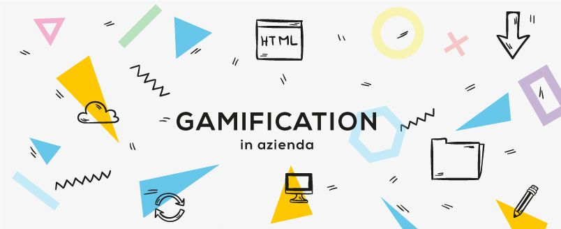 Gamification in the company: games as a creative and non-competitive tool