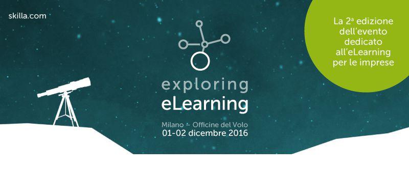 Torna exploring eLearning